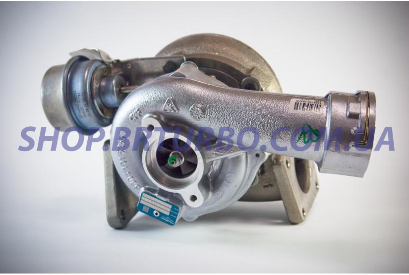 Оригінальний турбокомпресор 53049880032