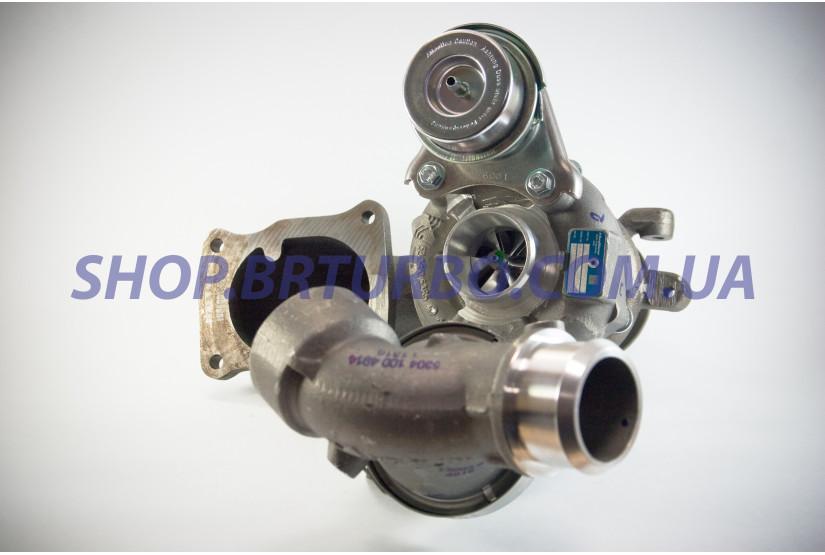 Оригінальний турбокомпресор 53049880057
