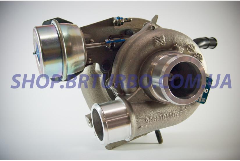 Оригінальний турбокомпресор 53049880084
