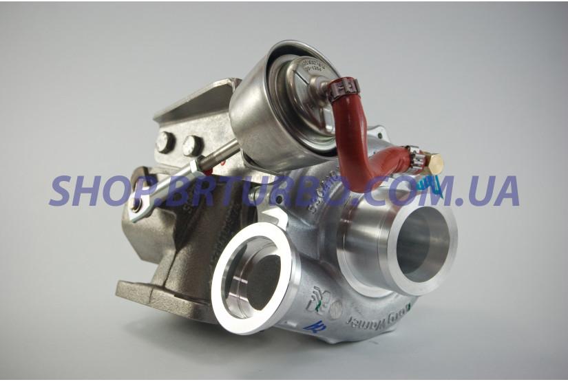 Оригінальний турбокомпресор 53049880087