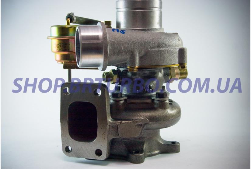 Оригінальний турбокомпресор 53149887001