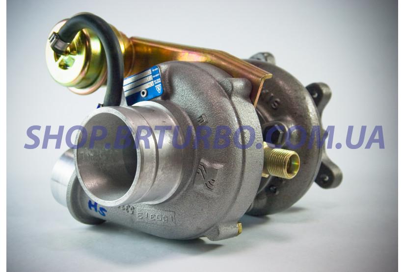 Оригінальний турбокомпресор 53149887016