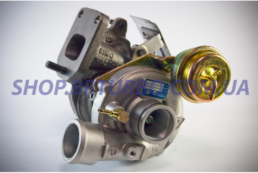 Оригінальний турбокомпресор 53149887025