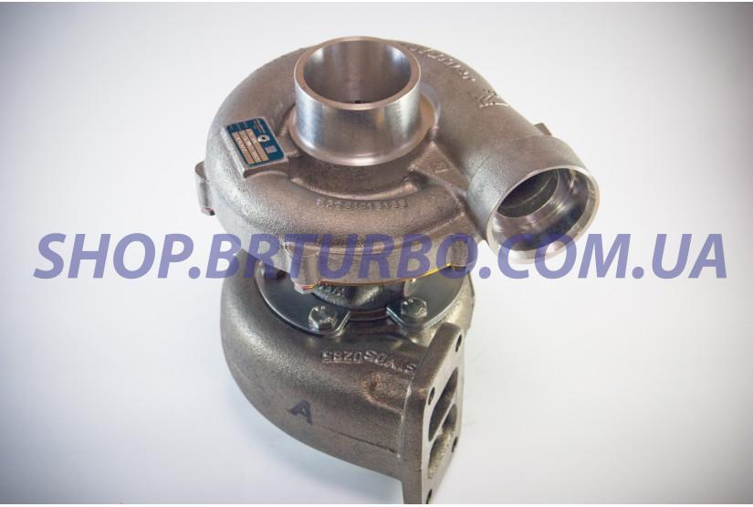 Оригінальний турбокомпресор 53249886010
