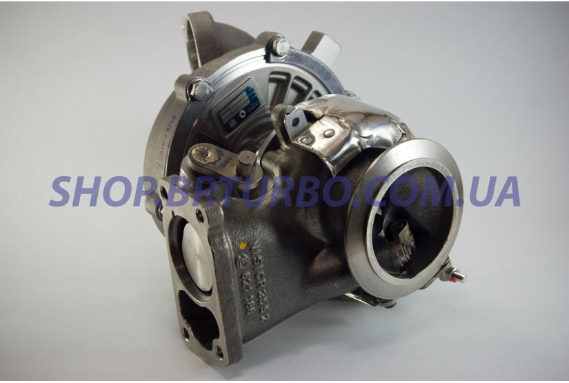 Оригінальний турбокомпресор 53269880000