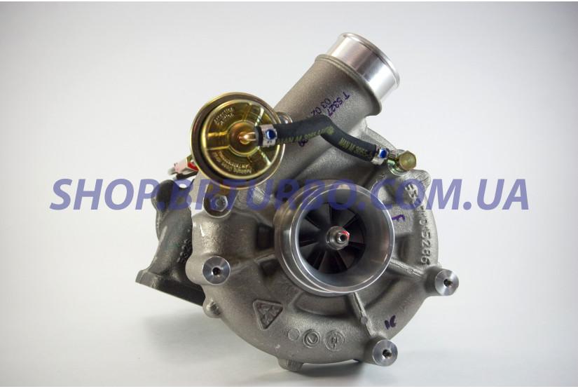 Оригінальний турбокомпресор 53269886206