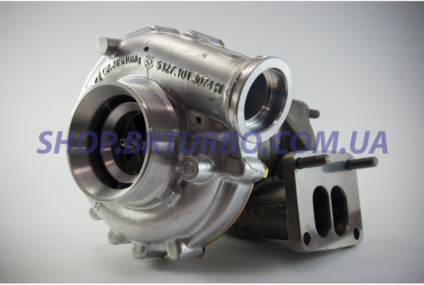 Оригинальный турбокомпрессор  53279887101