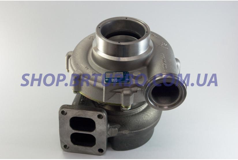 Оригинальный турбокомпрессор  53299887129