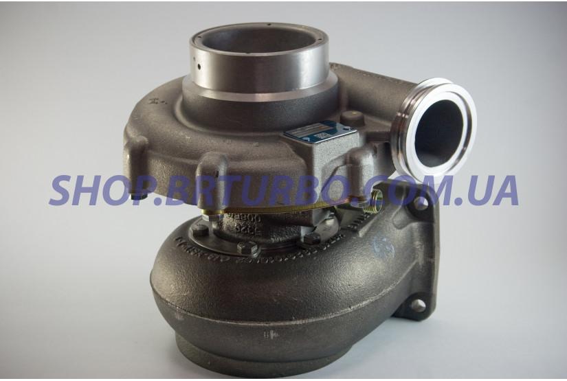 Оригинальный турбокомпрессор  53299887130