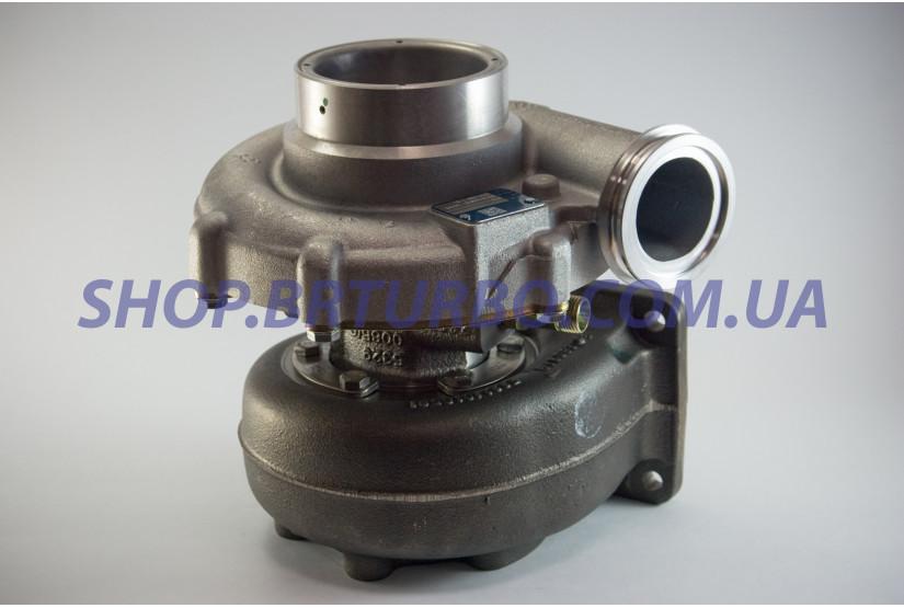 Оригинальный турбокомпрессор  53299887131
