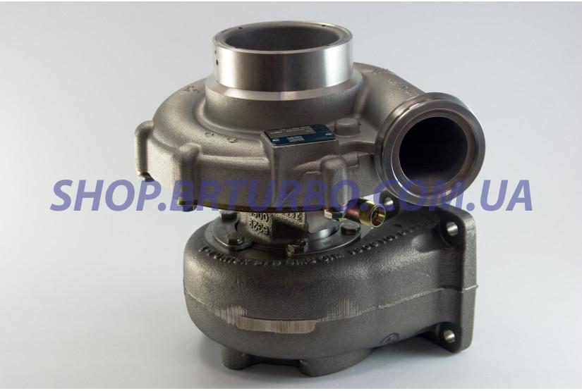 Оригинальный турбокомпрессор  53299887132