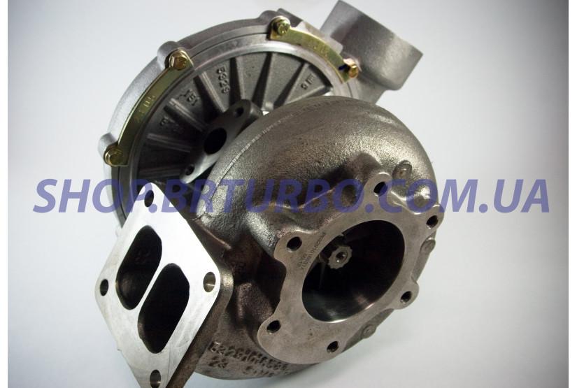 Оригинальный турбокомпрессор  53299886701