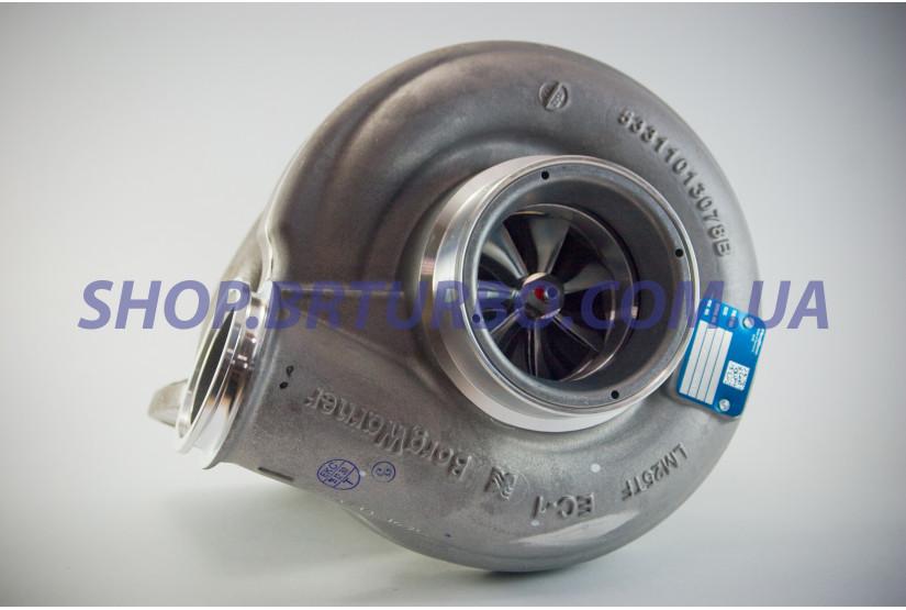 Оригинальный турбокомпрессор  53319887200