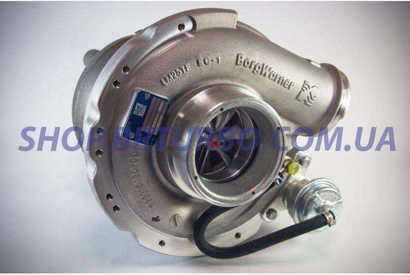 Оригинальный турбокомпрессор  53319887509