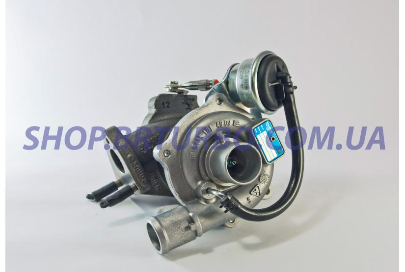 Оригинальный турбокомпрессор  54359880006