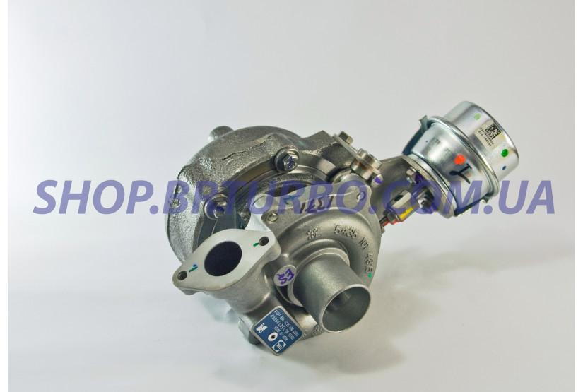 Оригинальный турбокомпрессор  54359880014