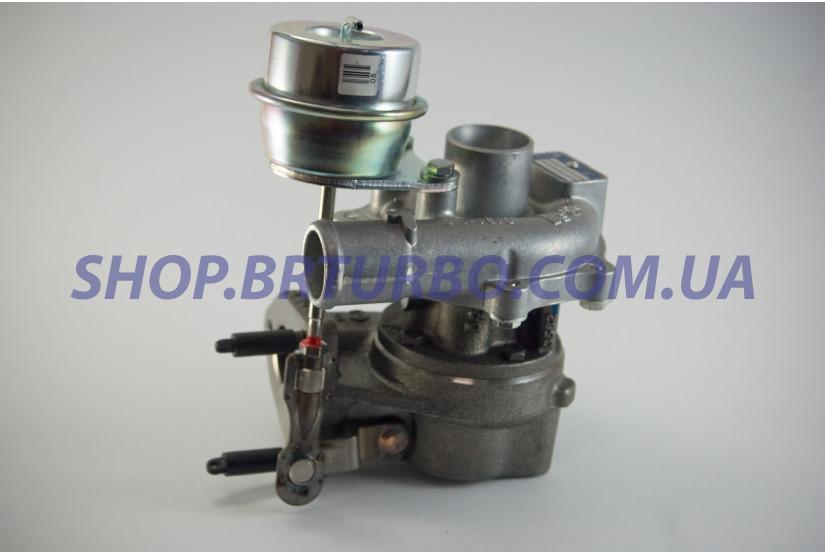 Оригинальный турбокомпрессор  54359880019