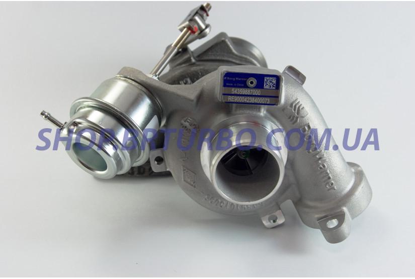 Оригинальный турбокомпрессор  54359887000