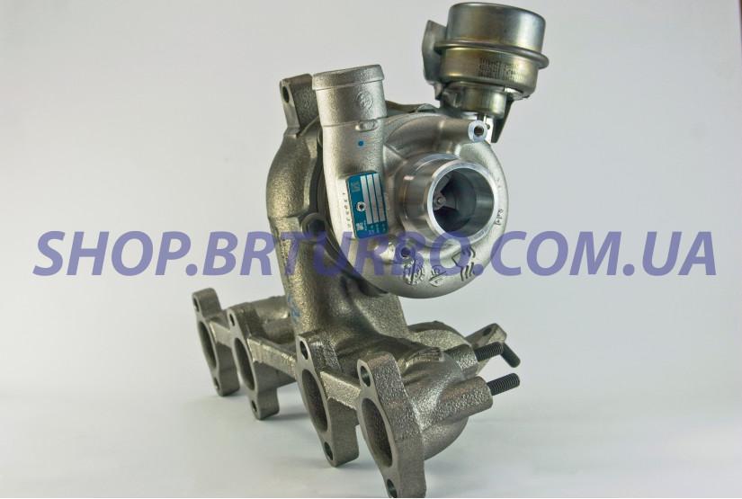 Оригинальный турбокомпрессор  54399880017