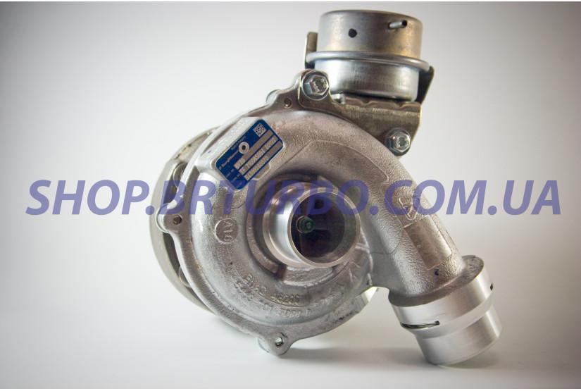 Оригинальный турбокомпрессор  54399980070