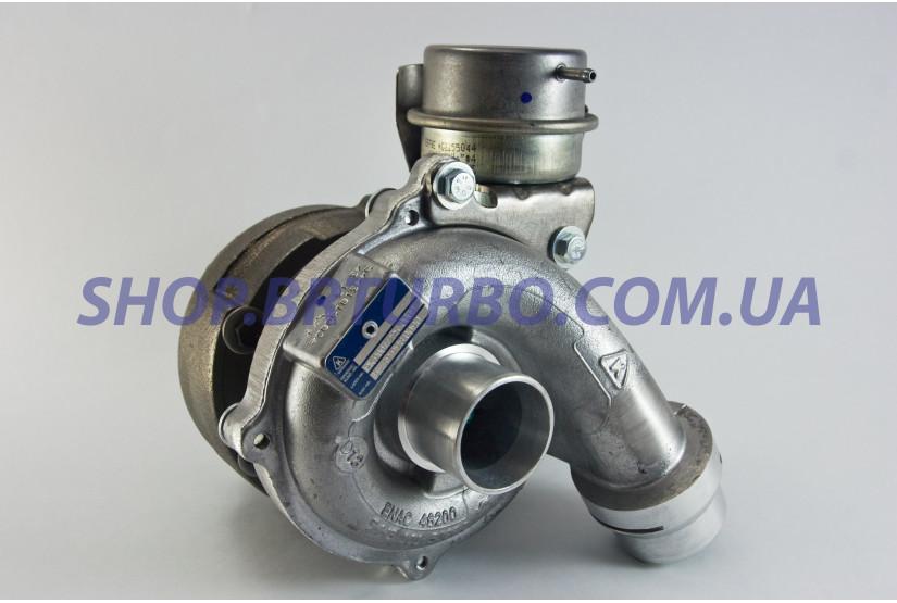 Оригинальный турбокомпрессор  54399980090