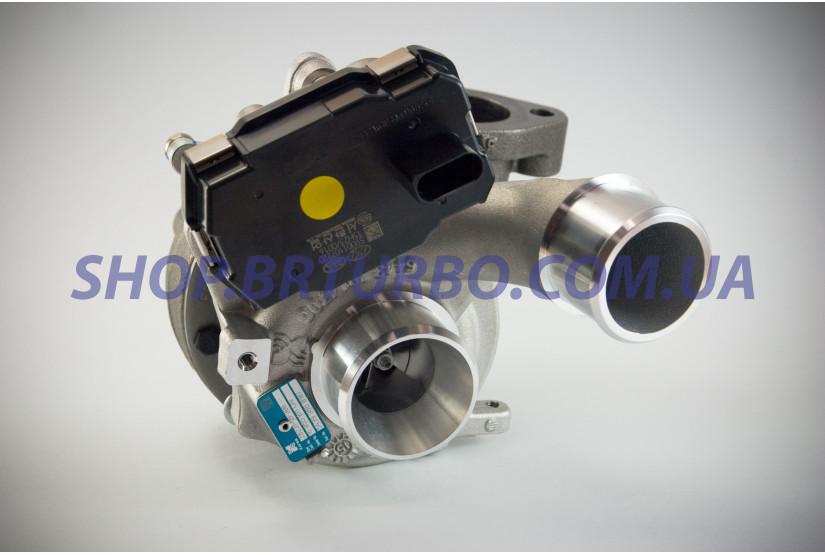 Оригинальный турбокомпрессор  54399880107