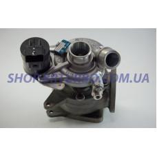 Оригинальный турбокомпрессор  54399880110
