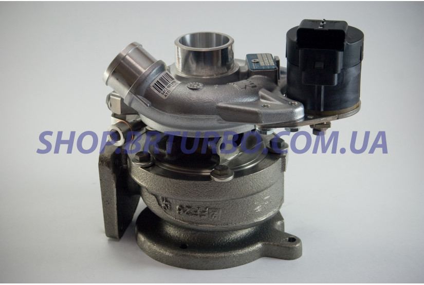 Оригинальный турбокомпрессор  54399880111