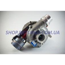 Оригинальный турбокомпрессор  54399980127