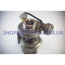 Оригинальный турбокомпрессор  56209880003