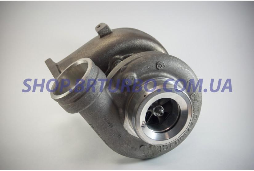 Оригінальний турбокомпресор 12709880019