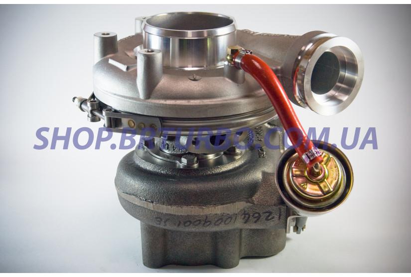 Оригинальный турбокомпрессор  56209880006