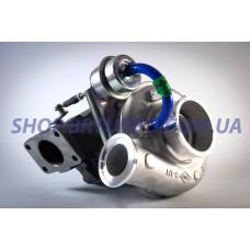 Оригинальный турбокомпрессор  702989-5006S