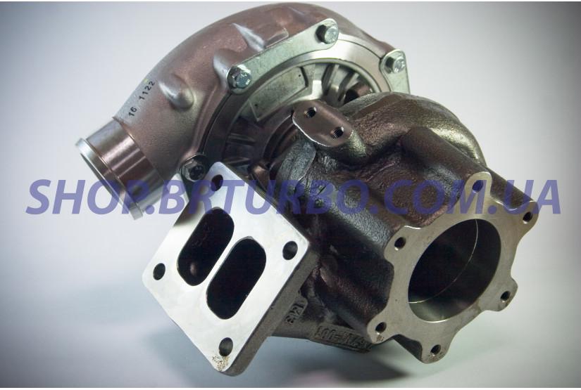 Оригінальний турбокомпресор 452257-5005S