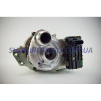 Оригінальний турбокомпресор 758532-5019S