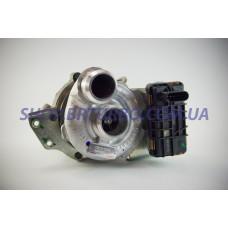Оригинальный турбокомпрессор  758532-5019S