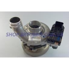 Оригинальный турбокомпрессор  765155-5008S