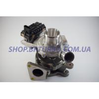Оригінальний турбокомпресор 786880-5021S