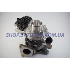 Оригинальный турбокомпрессор  786880-5021S