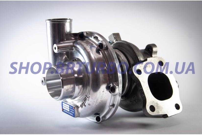 Оригінальний турбокомпресор 11589880043