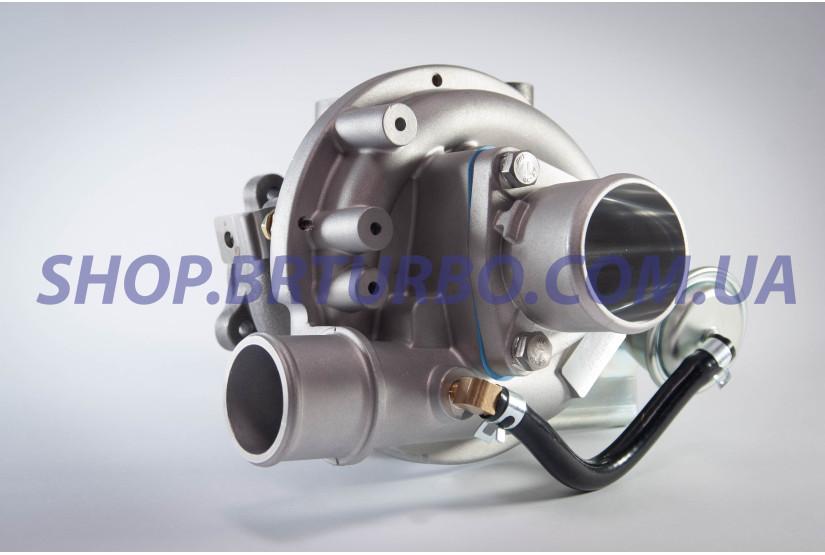 Оригінальний турбокомпресор 7701479012
