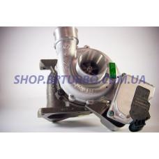 Оригінальний турбокомпресор VV19
